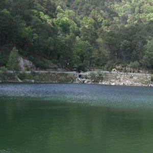 Piedralaves Dam